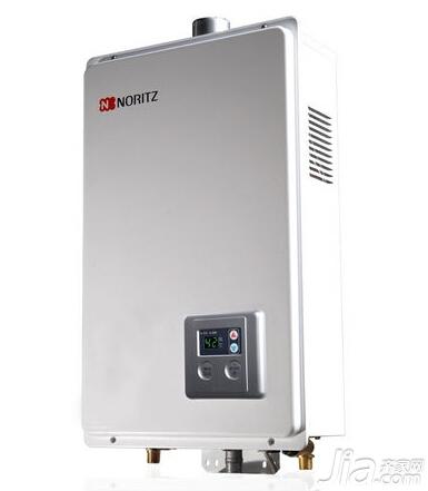 能率燃气热水器聚能泉系列产品介绍