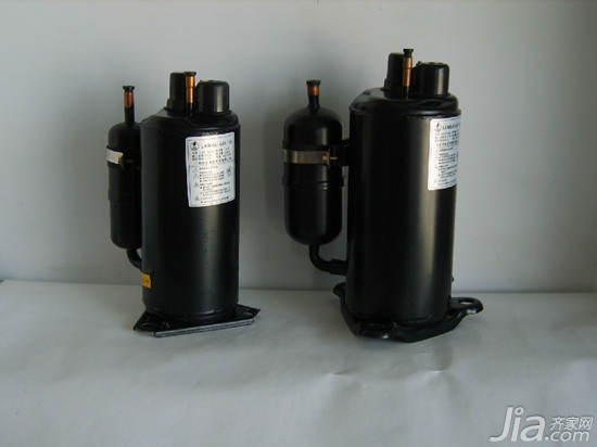 空调压缩机工作原理 空调压缩机不工作怎么办